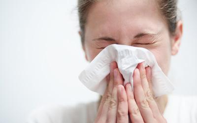 Nowoczesny portal dla alergików