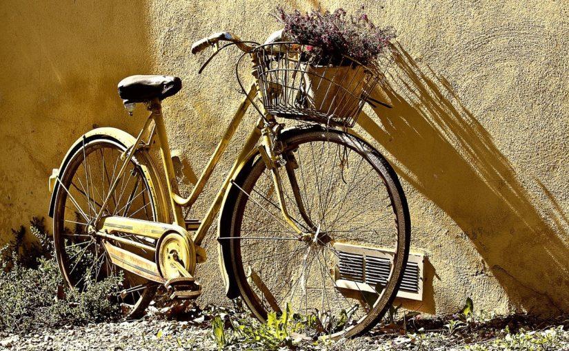 Jakikolwiek pasjonat jazdy rowerowej z pewnością wyczekuje, aż wszelakie śniegi i lody zginą już w niepamięć.